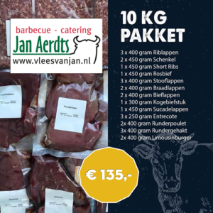 Rundvleespakket
