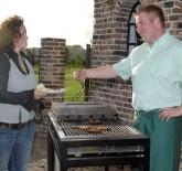 Barbecuefestijn NIEUW!!